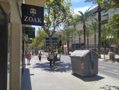 Local/oficina Alicante - Centro (Corte Ingles) - Alicante